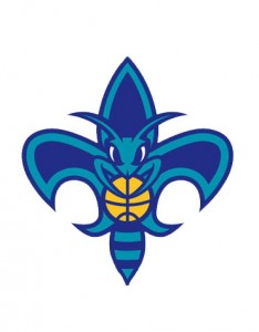 This is what they are currently using  Not exactly a huge leap  I don    Charlotte Hornets Vector Logo