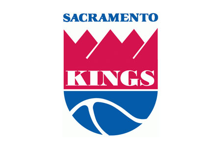 Sacramento Kings old logo
