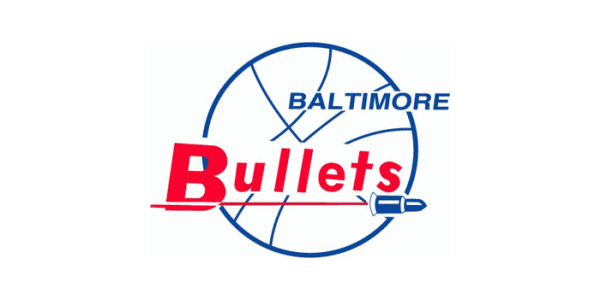Baltimore Bullets logo