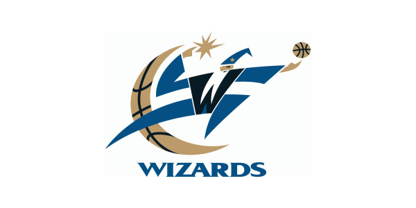 Washington Wizards old logo