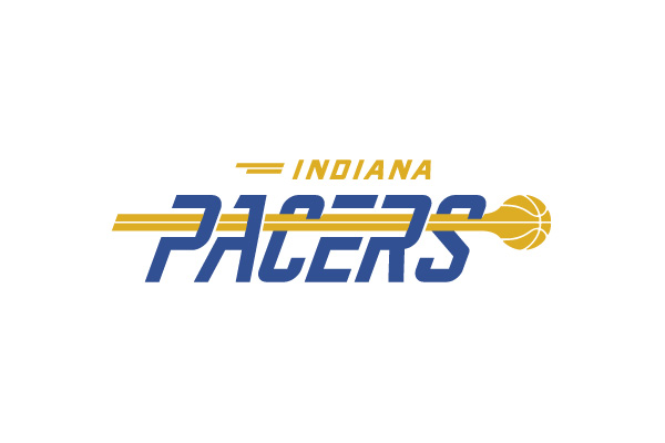 Indiana Pacers logo redesign 2
