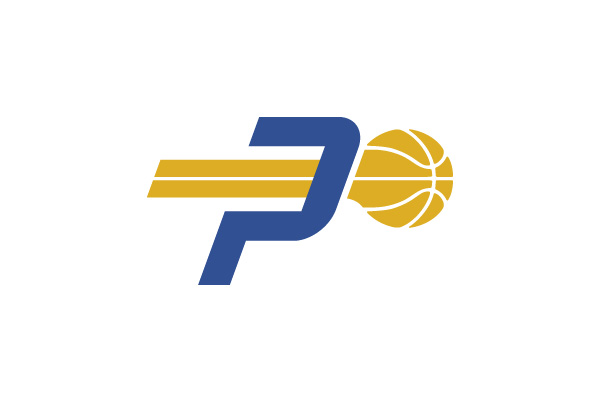 Indiana Pacers logo redesign 3