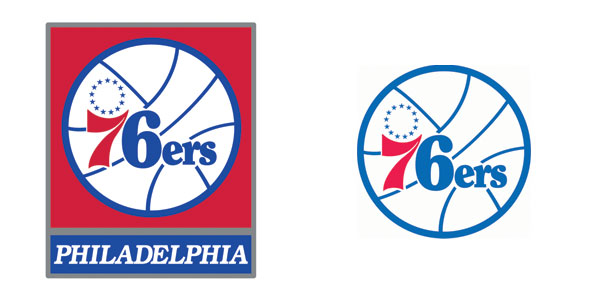 76ers current logo