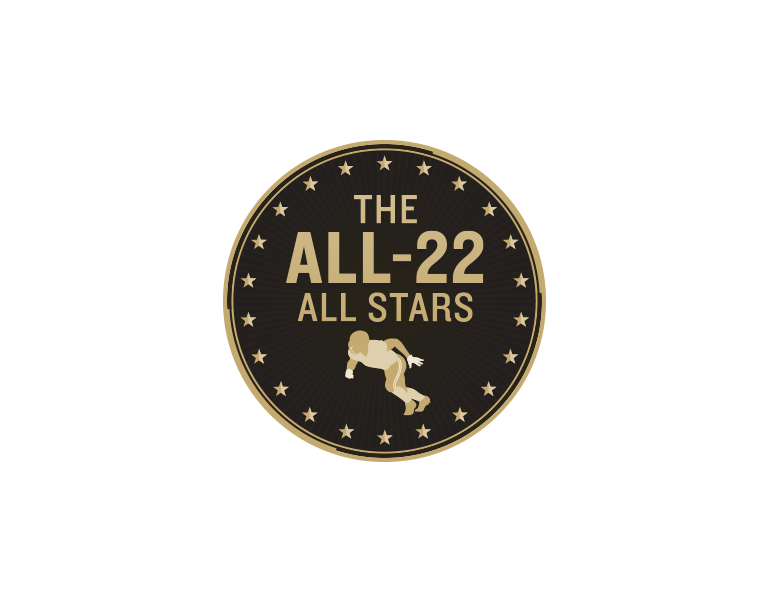 Grantland - The All-22 All Stars