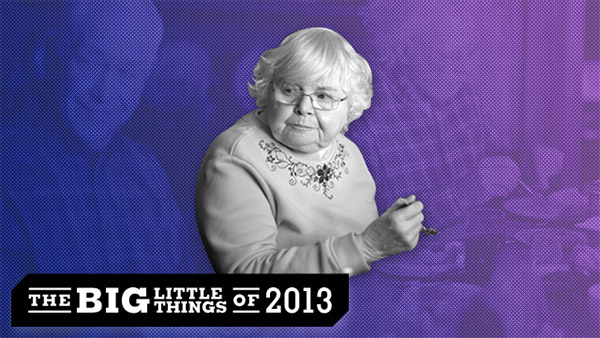 Grantland - The Big Little Things of 2013 1