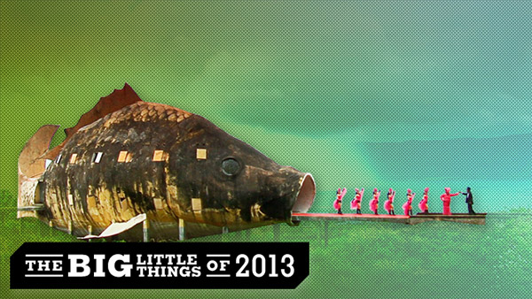 Grantland - The Big Little Things of 2013 2