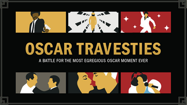 Grantland - Oscar Travesties - title slide