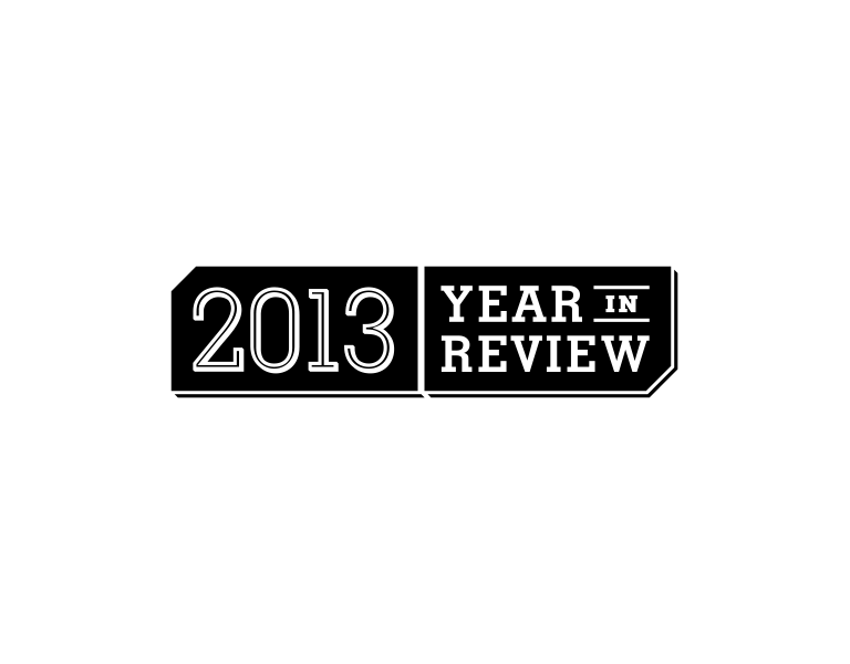 Grantland - 2013 Year In Review - logo