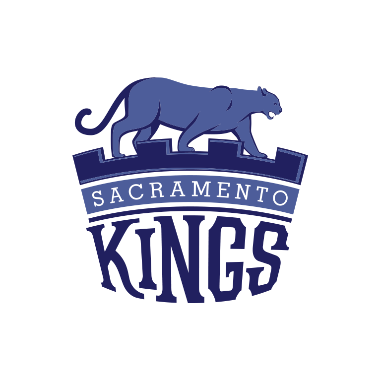 NBA Logo Redesigns: Sacramento Kings