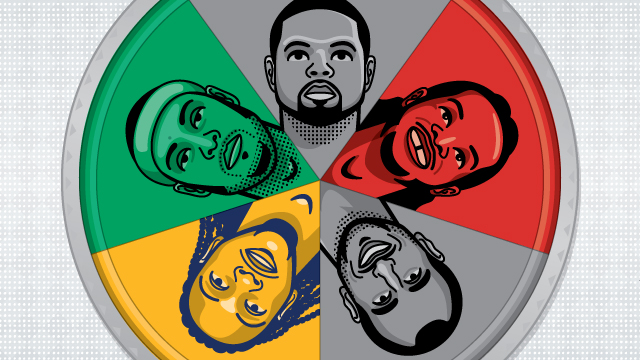 Grantland: NBA Trade Value Part 2
