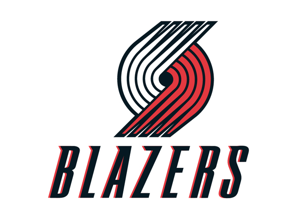 Michael Weinstein Nba Logo Redesigns Portland Trailblazers