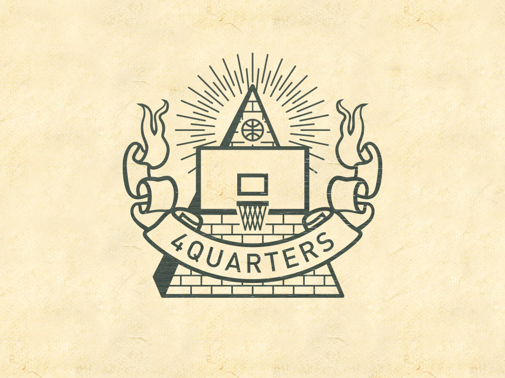 4Quarters - Great Seal