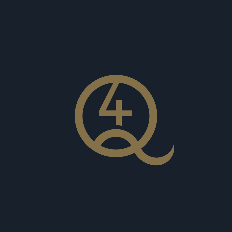 4Quarters logo - icon