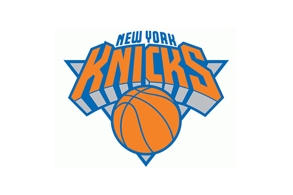 New York Knicks logo | 2011/12 - present