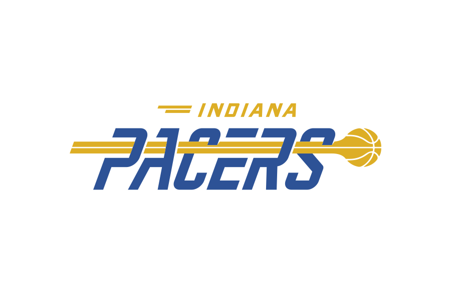 NBA Logo Redesigns: Indiana Pacers