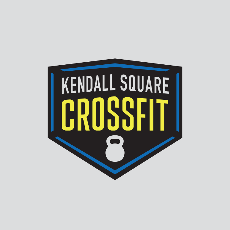 Kendall Square Crossfit logo
