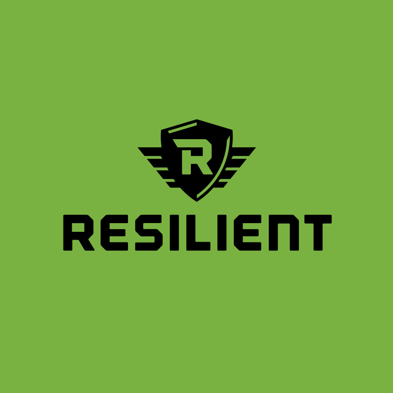 Resilient-logo