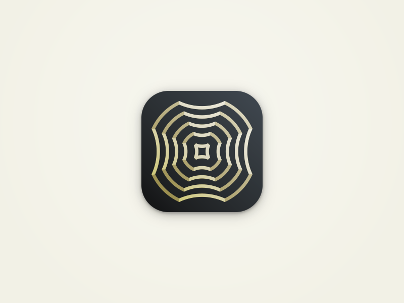 Daily UI Day 5 - App Icon