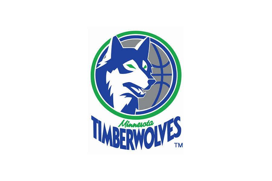 Michael Weinstein NBA Logo Redesigns: Minnesota Timberwolves